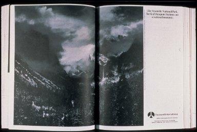 Rockwell International Advertisement