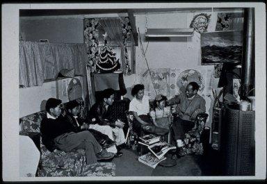 Toyo Miyatake Family