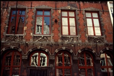 No. 14 Akademiestraat