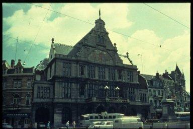 Shouberg (Opera Theater)