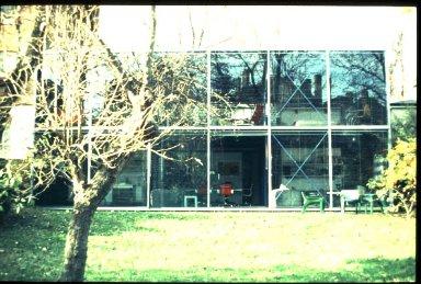 Hopkins House