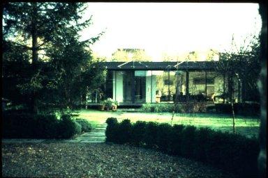 Jestico House