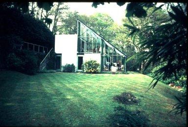 Pillwood House
