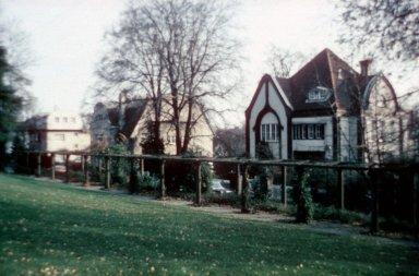 Kleines Gluckert Haus and Grosses Gluckert Haus