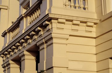 Regent's Park: Cambridge Terrace