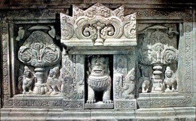 Lara Djonggrang Temple of Shiva