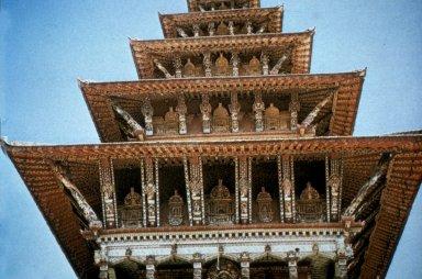 Bahavani Temple