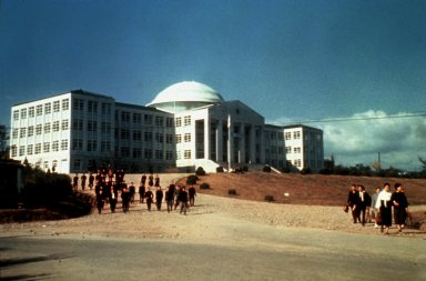 Kyongbuk National University