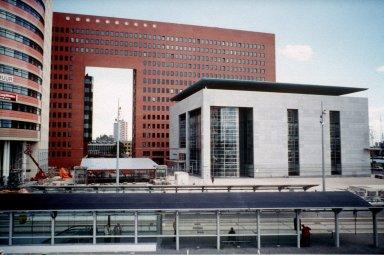 Wilhelminhof Courthouse Complex