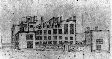 Hardwick Hall: Old Hall