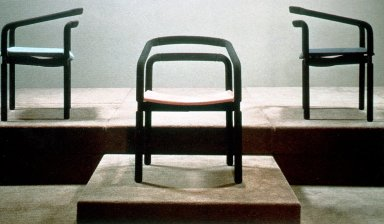 Rubber Chairs