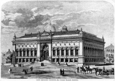 Leeds Institute
