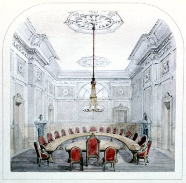 Board Room Design
