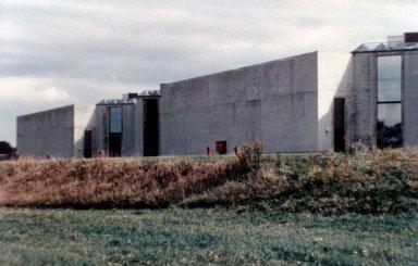 Olivetti-Underwood Factory