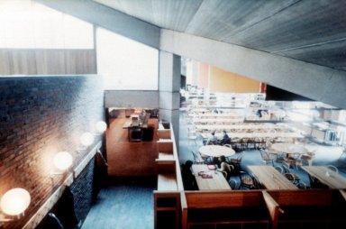 Phillips Exeter Academy: Dining Hall