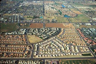 East Phoenix Suburbs