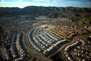 Housing Southeast of Phoenix