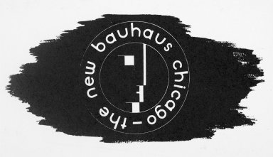 Signet for the New Bauhaus Chicago
