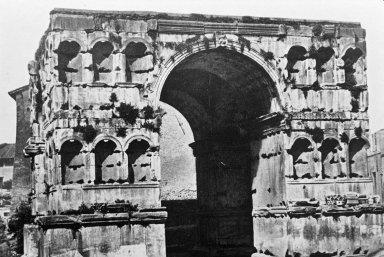 Arch of Janus Quadrifrons