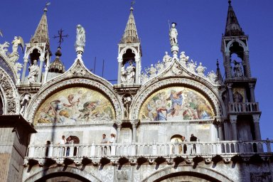 Saint Mark's Cathedral (San Marco)