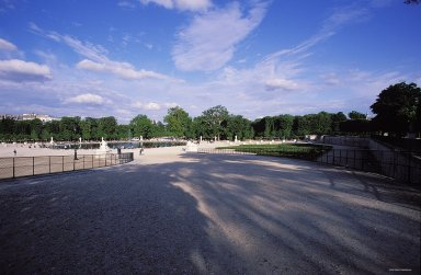 Palais des Tuileries: Jardin des Tuileries (Tuileries Gardens)