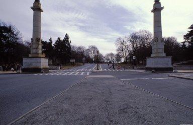 Prospect Park: Grand Army Plaza