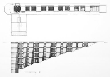 Narayan Rao's Stepwell