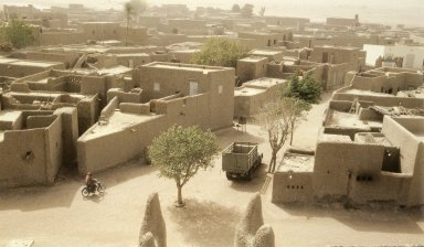 Old Town of Djenne