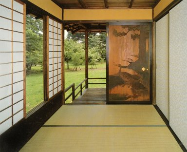 Katsura Imperial Villa: Music Suite