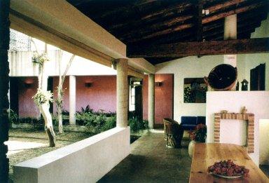 Mario Schjetnan House