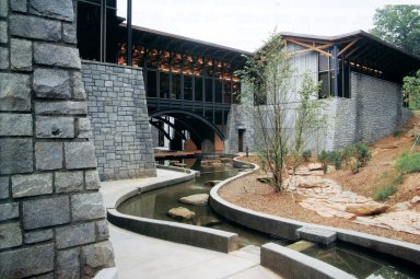Gwinnett Environmental and Heritage Center