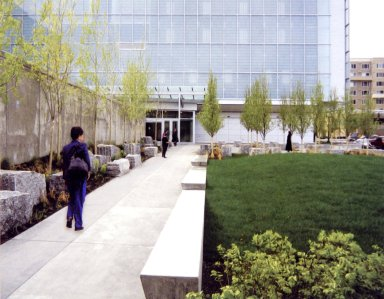 Snohomish County Campus
