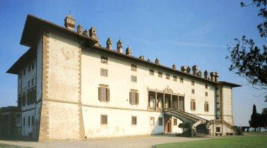 Villa Medici di Artimino (La Ferdinanda)