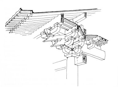 Chinese Bracketing System of the Song Dynasty