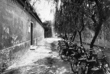 Dwelling in Suzhou