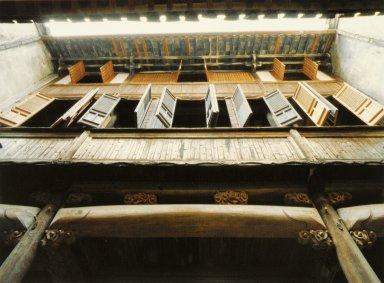 Swallow's Wing Hall (Yan Yi Tang)