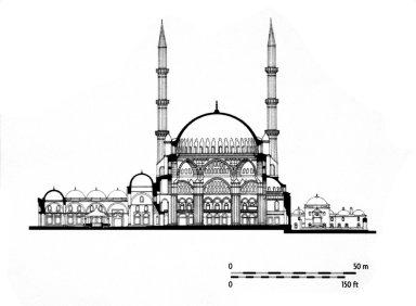 Selimiye Complex