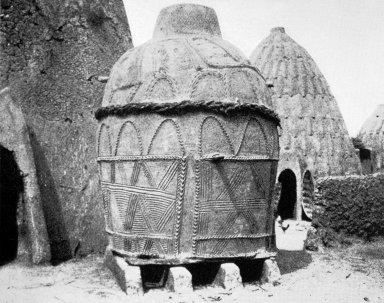 Musgu (Mosgoum) Granary