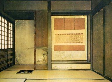 Daitokuji Temple: Ryokoin