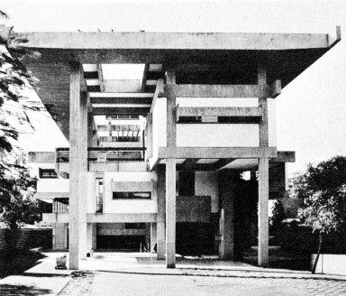 House in Ahmadabad