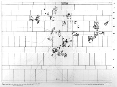 Severan Marble Plan of Rome