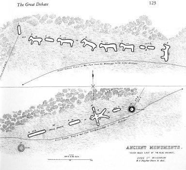Wisconsin Effigy Mounds