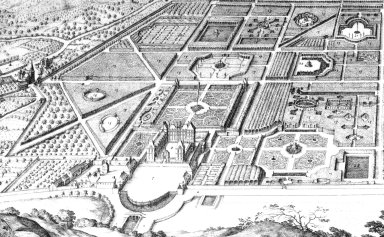 Chateau de Liancourt
