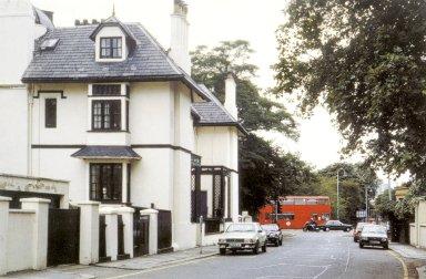 Park Village East, London