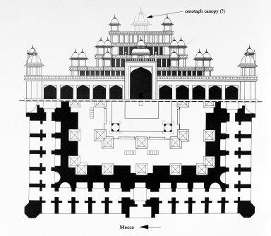 Mausoleum of Akbar