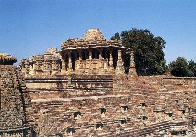 Surya Temple at Modhera