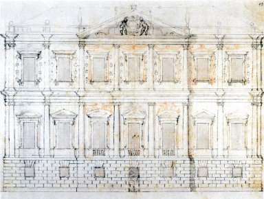 Whitehall Palace (Banqueting House)