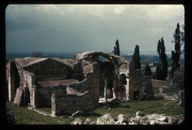 Hadrian's Villa (Villa Hadriana)