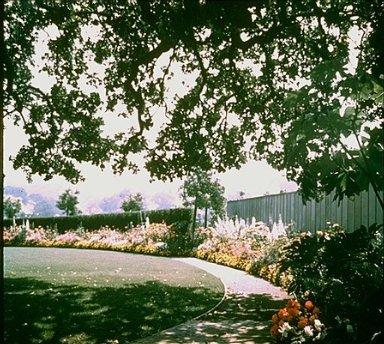 Mervin G. Zelinsky Garden