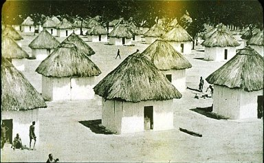 Village in Democratic Republic of Congo